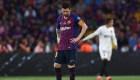 ¿Cuál es el impacto económico para el Barcelona si Messi se va?