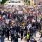 Nuevas protestas en Kenosha por el caso Jacob Blake