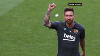 ¿Acudirá Lionel Messi a las pruebas médicas del Barcelona?