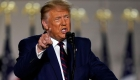 Trump propone una educación patriótica