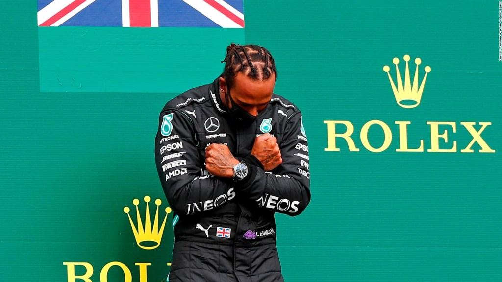 Hamilton: el fichaje en la F1 considerado un error en 2013