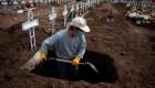 Covid-19 en Latinoamérica: pronósticos de muertes para fin de año