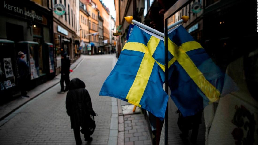 ¿Es el modelo sueco un ejemplo a seguir en la lucha contra el covid-19?