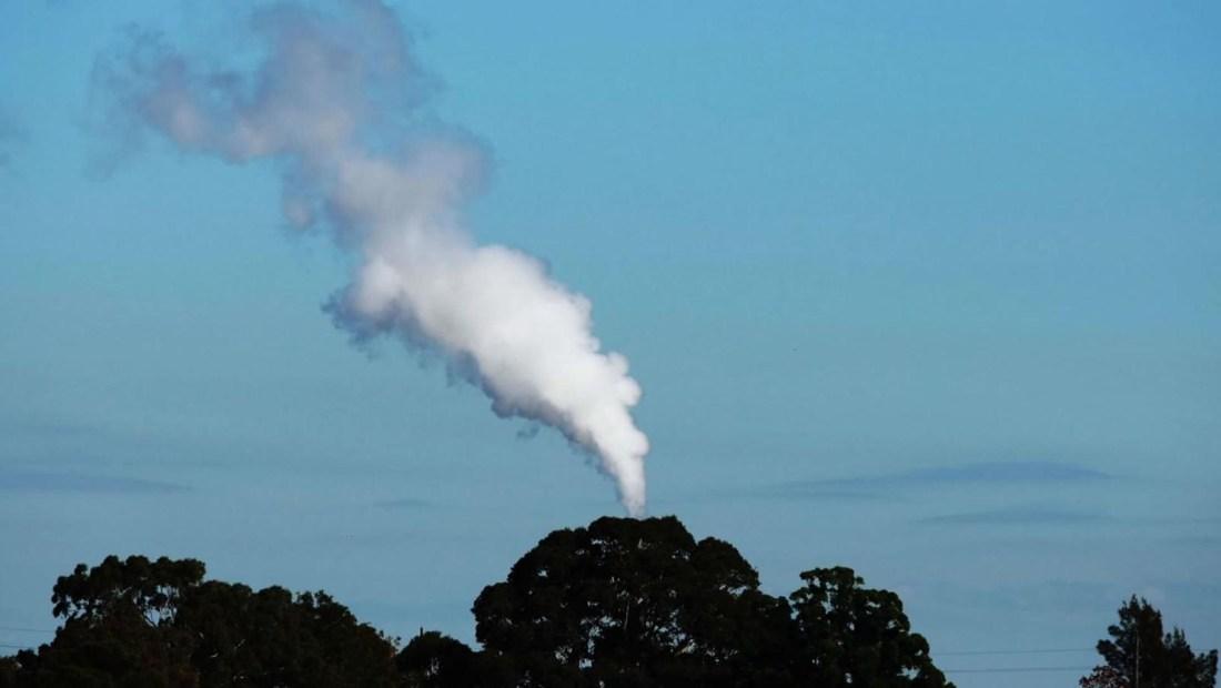 Bajan las emisiones de dióxido de carbono en Australia