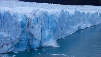 Imágenes de la NASA muestran efectos del cambio climático