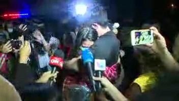 El gobierno de Nicolás Maduro excarcela a opositores