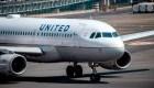 United Airlines cambiará vuelos gratis