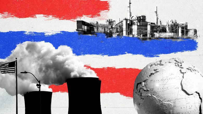 trump vs biden cambio climatico