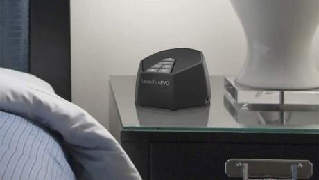 Duerme mejor con esta máquina de ruido blanco | CNN