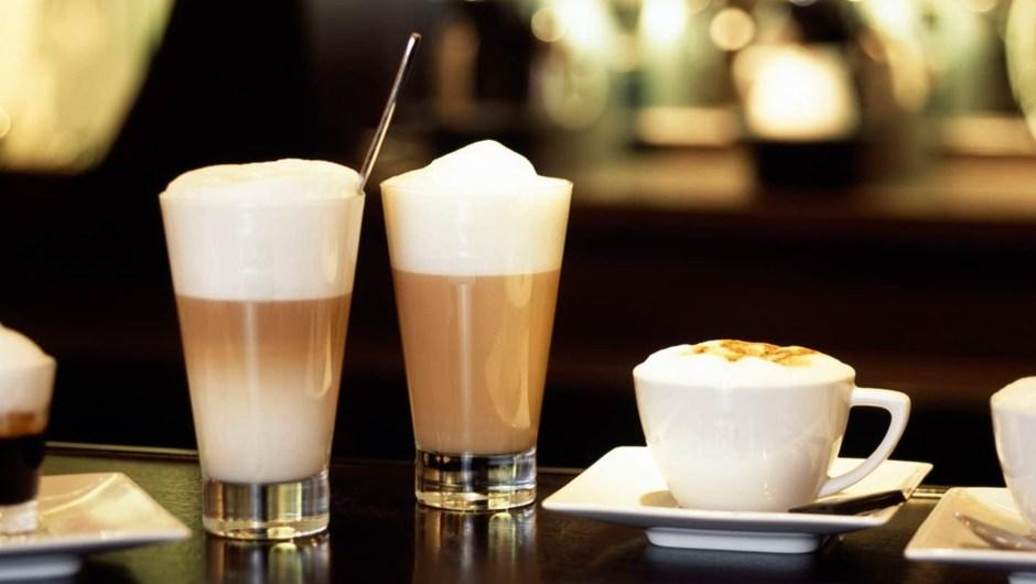 Café espumado