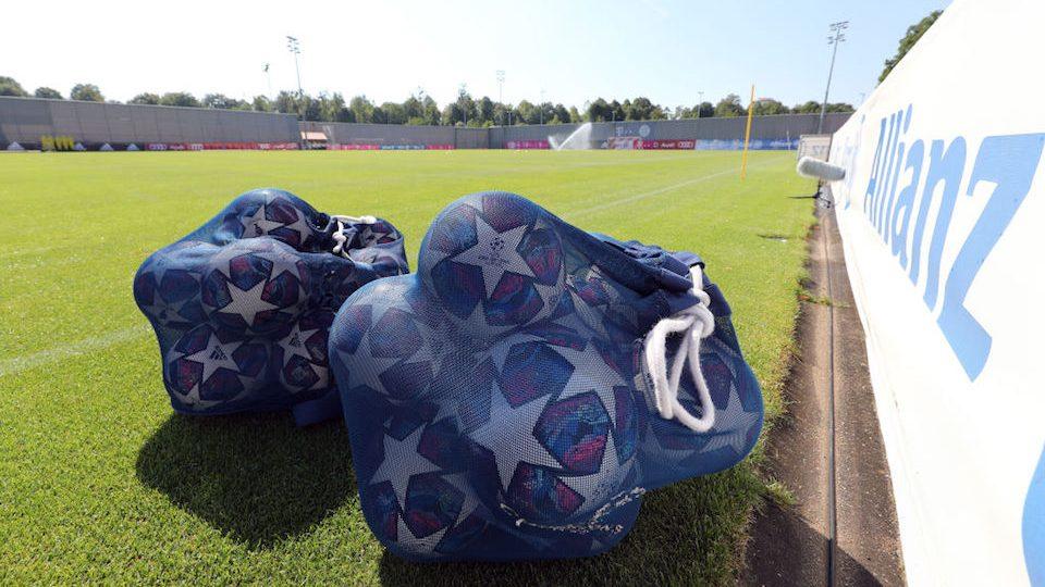Champions League: estos son los partidos, los horarios y más – CNN