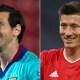 Lionel Messi, Robert Lewandowski