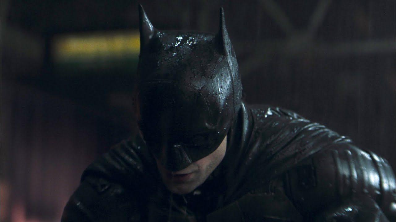 The Batman': así es el primer tráiler con Robert Pattinson – CNN