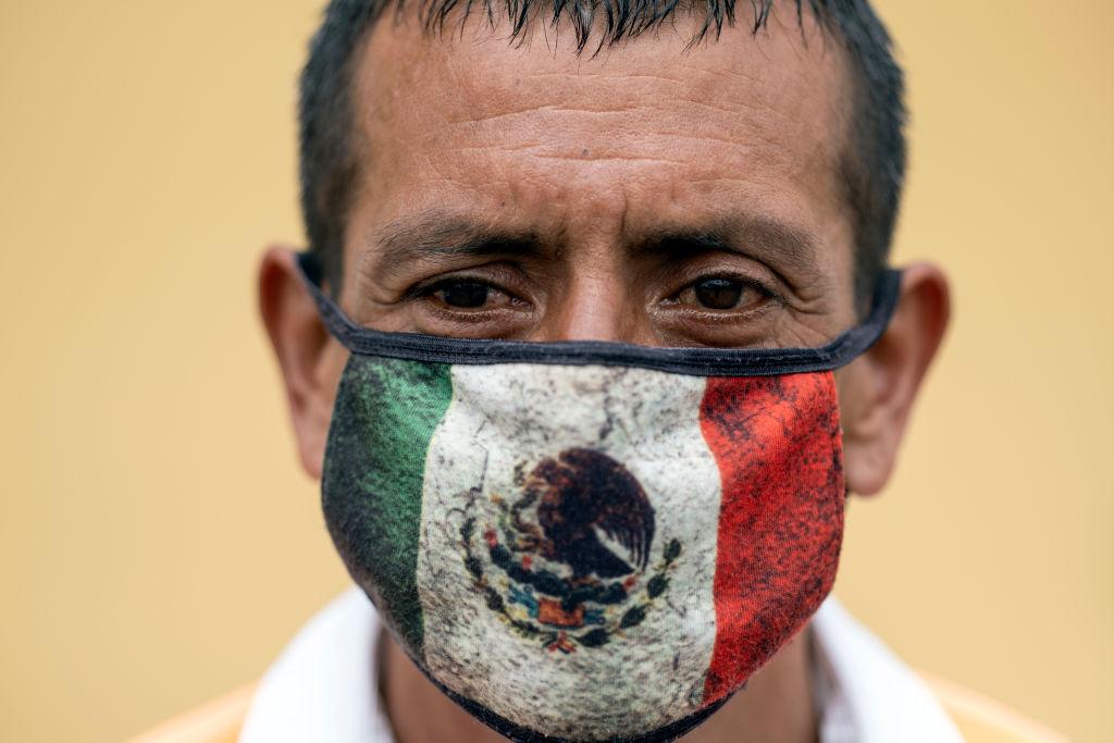 Más de 200.000 muertos en América Latina: así empieza la semana en los países más afectados de la región