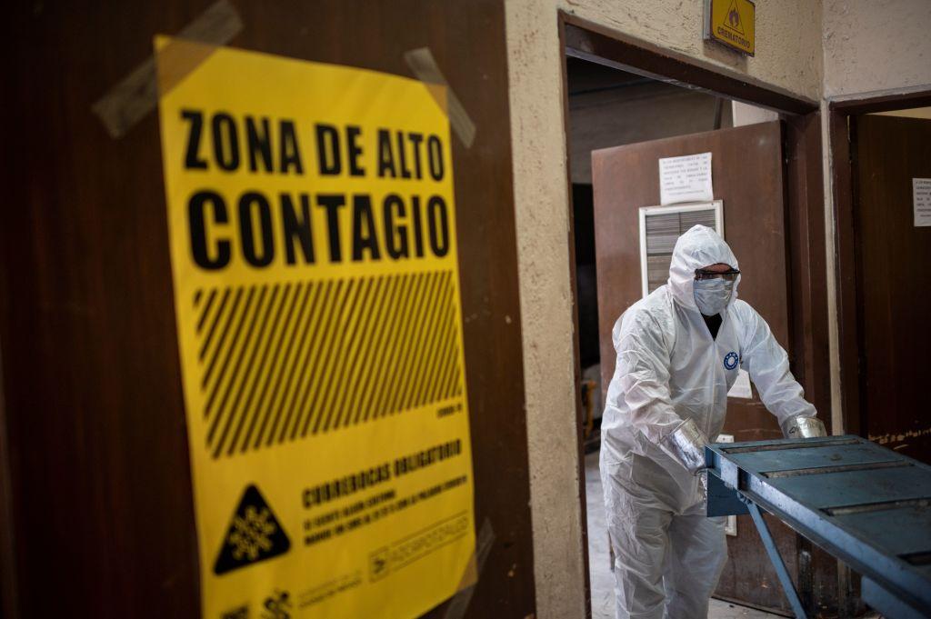 Coronavirus astutos combatir oms contagio