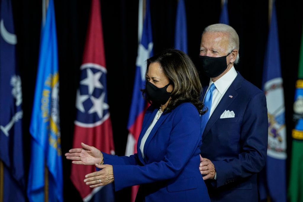 OPINIÓN   Las razones por las que Joe Biden escogió a Kamala Harris para acompañarlo en su candidatura