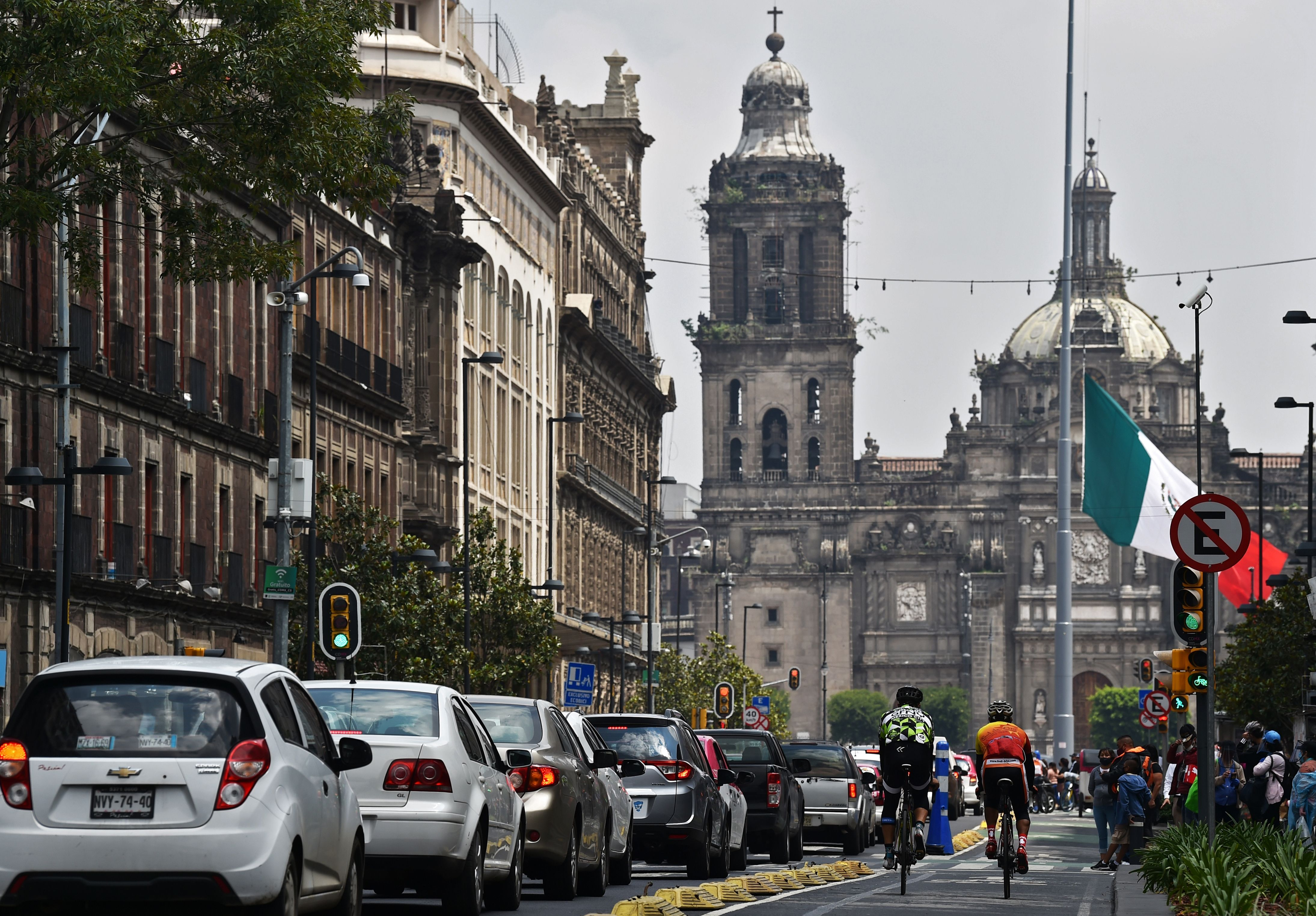 México-coronavirus
