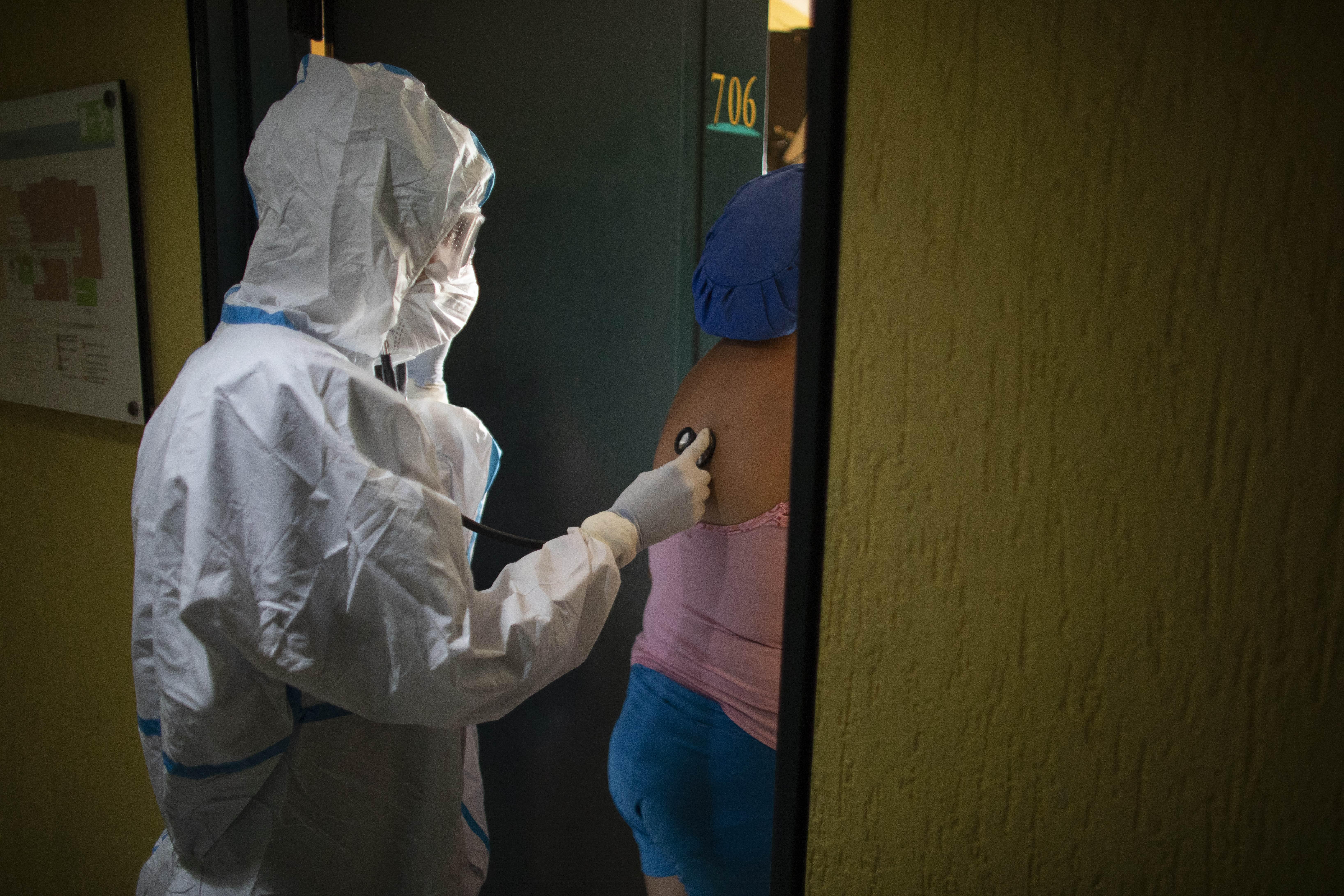 Venezuela-coronavirus