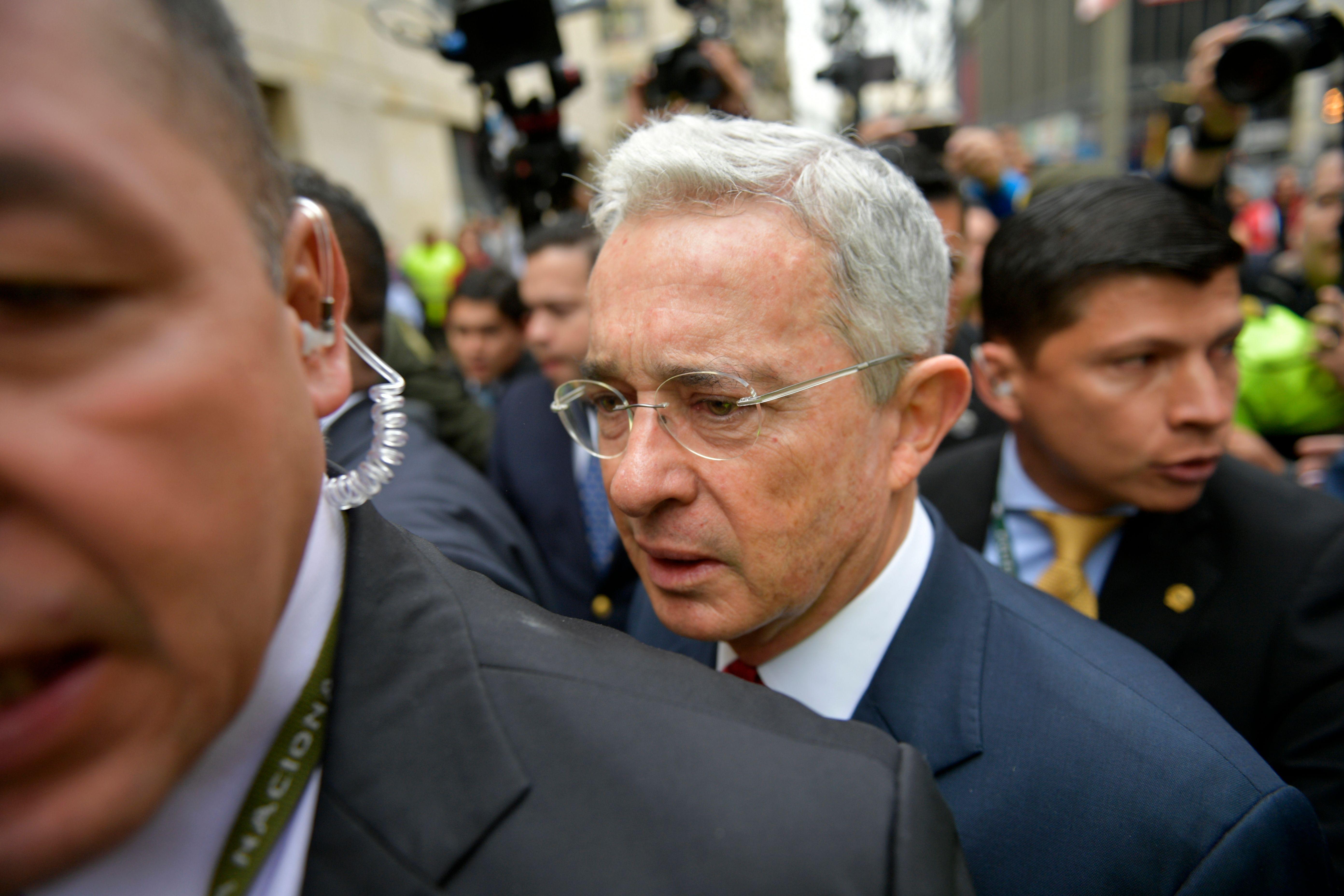 cnn.com - CNN Español - Corte Suprema de Colombia impone detención domiciliaria a expresidente Álvaro Uribe