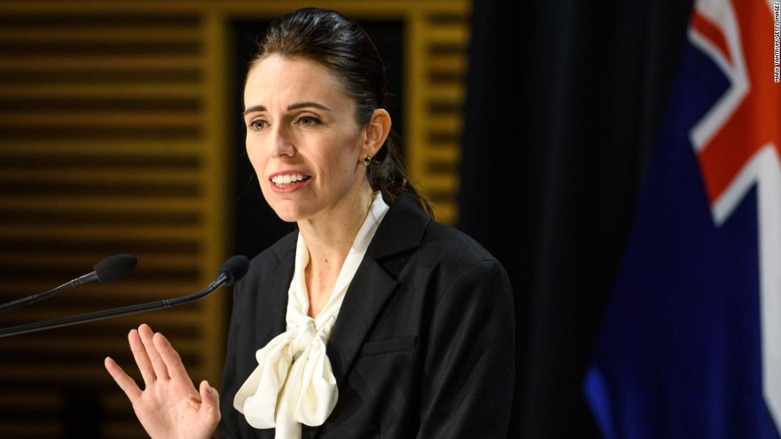 ¿Qué causó el nuevo brote de coronavirus en Nueva Zelandia?
