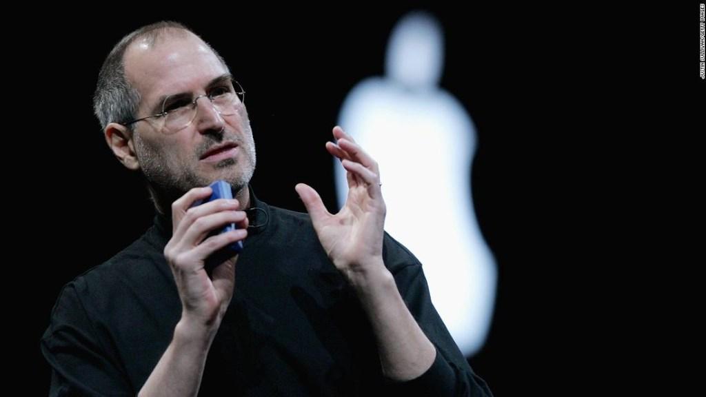 Apple ayudó al gobierno de EE. UU. a construir un iPod 'ultrasecreto', dice un ex ingeniero