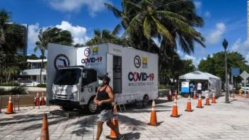 Dos adolescentes en la Florida mueren por complicaciones de coronavirus