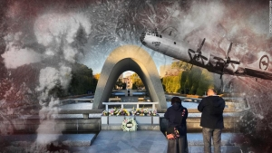 Hiroshima después de 75 años: andando por el camino de la bomba atómica