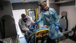 Texas está viendo lo peligroso que puede ser el coronavirus a medida que los casos superan los 500.000