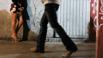 Estadounidenses siguen pagando por sexo en México a pesar de la pandemia