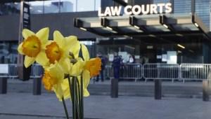 Terrorista de la mezquita de Christchurch en Nueva Zelandia es condenado a cadena perpetua sin libertad condicional