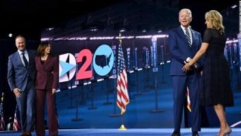 Éxitos y fallas de la tercera noche de la Convención Nacional Demócrata
