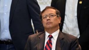 Petro: que haya exguerrilleros en el congreso no quiere decir que a Uribe no lo puedan procesar