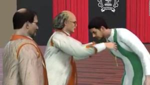 india-graduación-avatares
