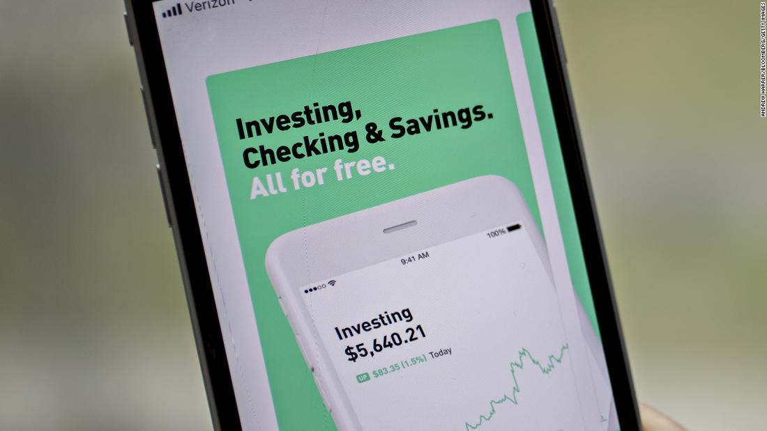 robinhood-mercado-financiero