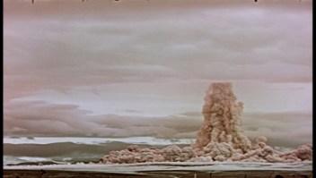 Divulgan material inédito de la bomba nuclear más potente