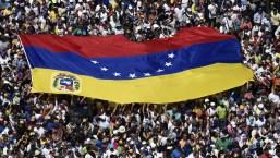 Partidos opositores no participarán en elecciones en Venezuela