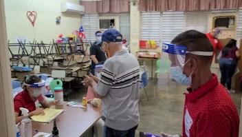 Así van los resultados de las primarias en Puerto Rico