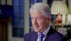 Bill Clinton critica a Trump por su manejo de la pandemia