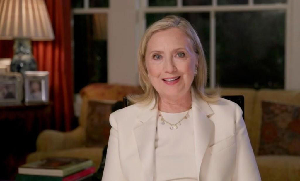 Hillary Clinton: Biden y Harris necesitan una cifra abrumadora