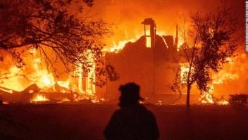 5 cosas para hoy: alerta en California por incendios