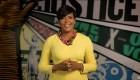 Alcaldesa de Atlanta: Voten, nosotros también somos EE.UU