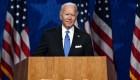 Joe Biden acepta la candidatura presidencial demócrata