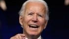 Joe Biden fustiga a Trump por su manejo de la pandemia