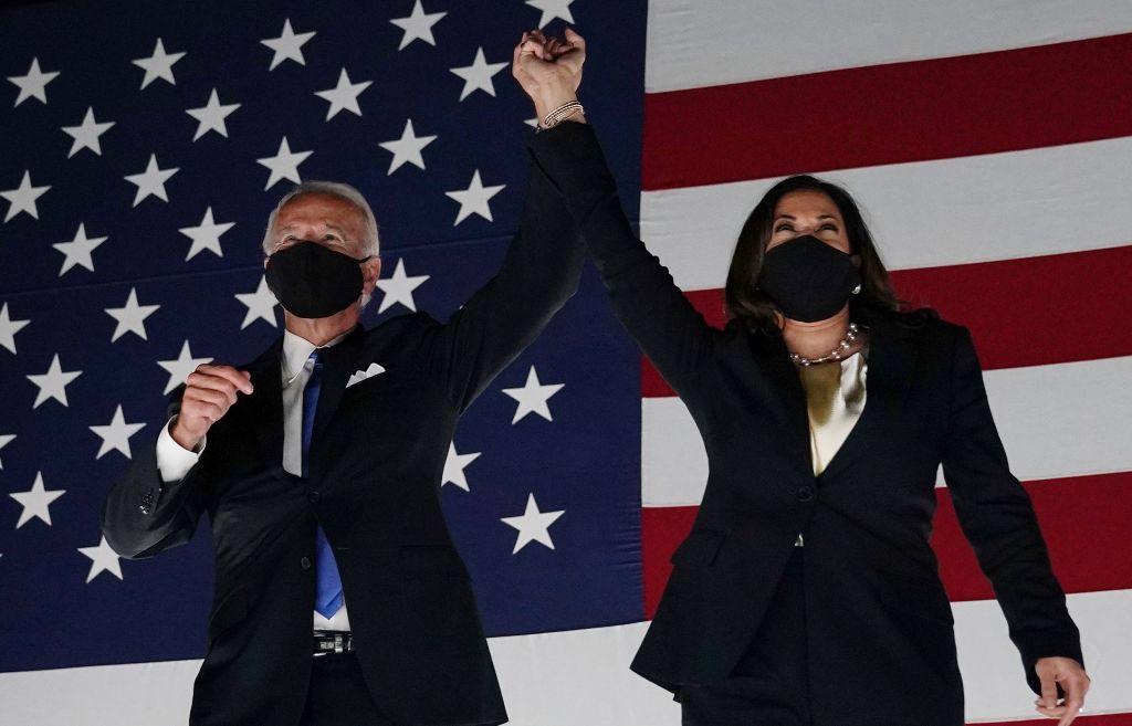 Joe Biden: EE.UU. está listo para erradicar racismo sistémico