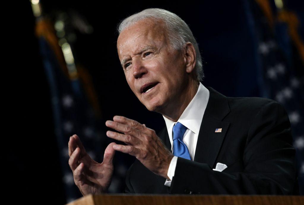 Discurso completo de Joe Biden al aceptar su nominación presidencial