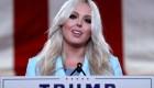 Mira el discurso de Tiffany Trump en la Convención Republicana