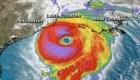 Pronostican marejada catastrófica por el huracán Laura