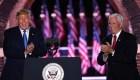 Discurso completo de Mike Pence en la CNR, en español