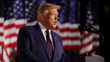 Trump: Si gana Biden, China sería el dueño de Estados Unidos