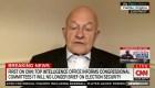 Ex director de Inteligencia de EE.UU. explica la importancia de los reportes en persona sobre seguridad electoral